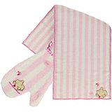 Handtuch und Waschlappen Lillebi, Frottee