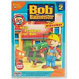 DVD Bob der Baumeister Klassiker 02: Rettet die Heuernte/Spielt Trompete