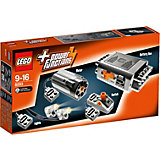 LEGO 8293 Technic: Power Functions Tuning Set
