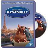 DVD Disneys Ratatouille