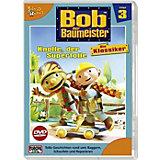 DVD Bob der Baumeister Klassiker 03