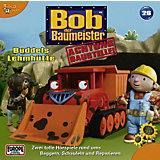 CD Bob der Baumeister 26 - Buddels  Lehmhütte
