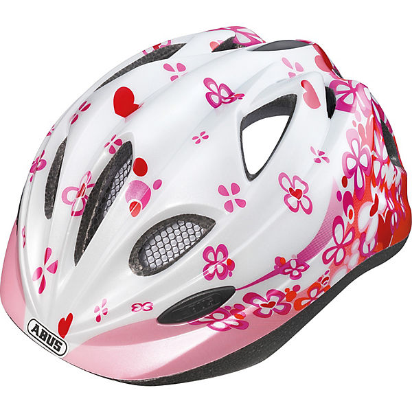 ABUS Fahrradhelm CHILLY - pearly pink