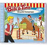 CD Bibi und Tina 57: Das große Teamspringen