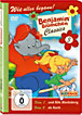 DVD Benjamin Blümchen Classic 03: Und Bibi Blocksberg/Als Koch
