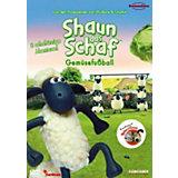 DVD Shaun das Schaf 02 - Gemüsefußball (8 Abenteuer)