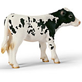 Schleich Farmlife: Holstein Calf