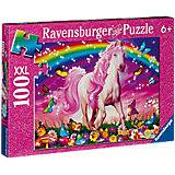 Starline Jigsaw - 100 Pieces - Dream Horse
