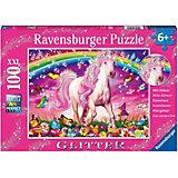 Starline Jigsaw - 100 Pieces - Dream Horse
