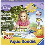 ministeps® - Aqua Doodle® Zauber-Malbilder Winnie Puuh