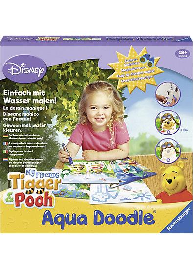 ministeps® - Aqua Doodle® Zauber-Malbilder Winnie The Pooh