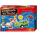Englisch für Kinder 1.+2. Klasse