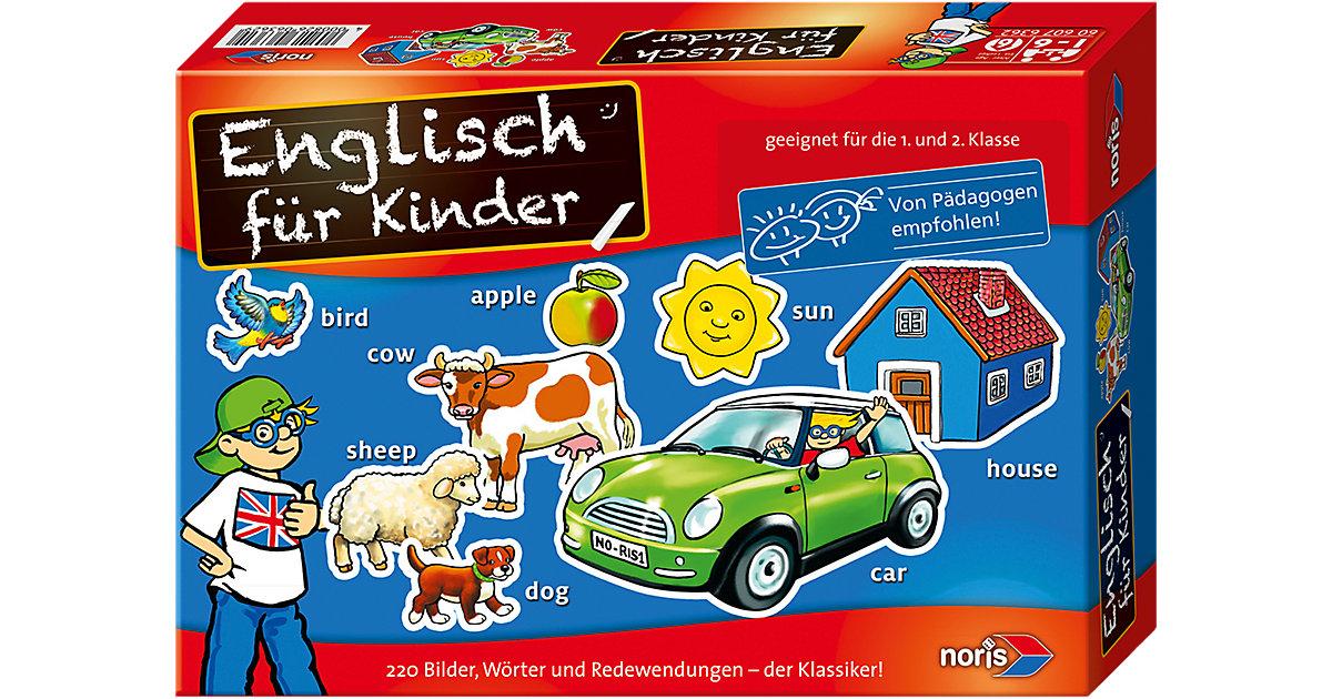 Englisch Kinder 1.+2. Klasse Kinder