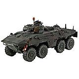 Военная машина Luchs A1/A2