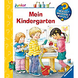 WWW junior Mein Kindergarten