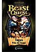 Beast Quest: Tagus, Prinz der Steppe