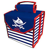 """Capt´n Sharky"" double compartment bag"