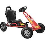 Ferbedo Go-Cart Tourer red