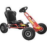 Ferbedo Go-Cart Air Runner, red