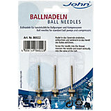 Ball Needles, 3 Pieces