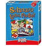 Schnapp, Land, Fluss !