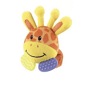 Wrist Rattle Giraffe