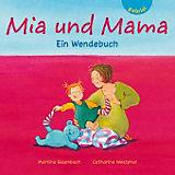 Mia und Mama - Mia und Papa, Wendebuch