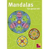 Mandalas fürs ganze Jahr