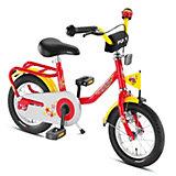 PUKY Fahrrad Z 2, 12,5 Zoll, rot