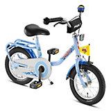 PUKY Fahrrad Z 2, 12,5 Zoll, Ocean Blue