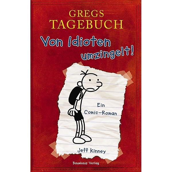 Gregs Tagebuch 1 Stream