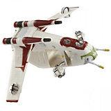 "Revell Modellbausatz ""easykit"" Star Wars Republic Gunship easykit pocket"