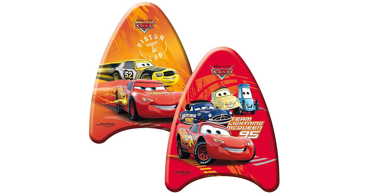 Cars Schwimmbrett, sortiert