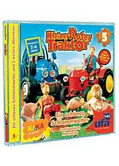 CD Kleiner Roter Traktor 05: Ein schönes Schlammwetter