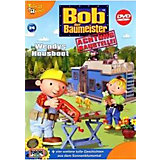 DVD Bob der Baumeister 24 - Wendys  Hausboot