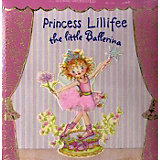 Princess Lillifee, the little ballerina