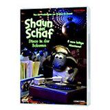 DVD Shaun das Schaf 03: Disco in der Scheune (8 Abenteuer)