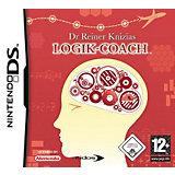 NDS Dr. Reiner Knizias Logik-Coach