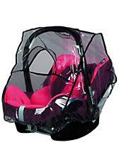 Regenverdeck für Babyschale, marine