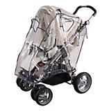 Rain Cover for Strollers, Large, Navy Blue