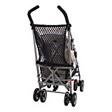 Universal Net for Buggy, with Toggle, Navy Blue