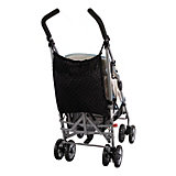 Universal Net for Buggy, with Privacy Shield and Toggle, Black