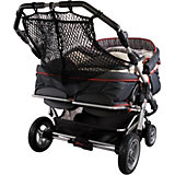Universal Net for Twin Prams, Black