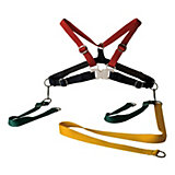 Nylon Safety Belt with Lead, Benetton