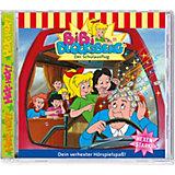 CD Bibi Blocksberg 11: Der Schulausflug