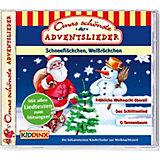 CD Omas schönste Adventslieder - Weihnachten