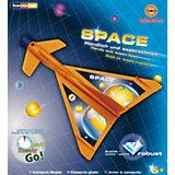 Space Spin Glider