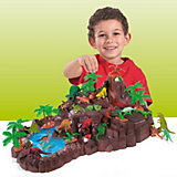 Nature World Dinosaur Play Landscape