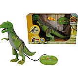 Nature World Dinosaur with Cable Remote Control, 48 cm