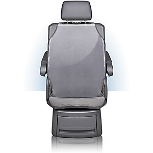 Protective Car Backrest Cover